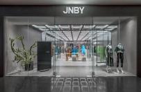 厦门JNBY零售店 / 联图建筑设计