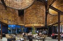 越南Pizza 4PS餐厅 / ODDO architects