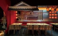 广州浪杯萬·和牛烧肉大衆酒場 / 麦设计