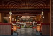 成都柴门荟餐厅 / HDC蜂鸟设计
